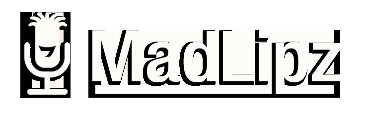 MadLipz logo